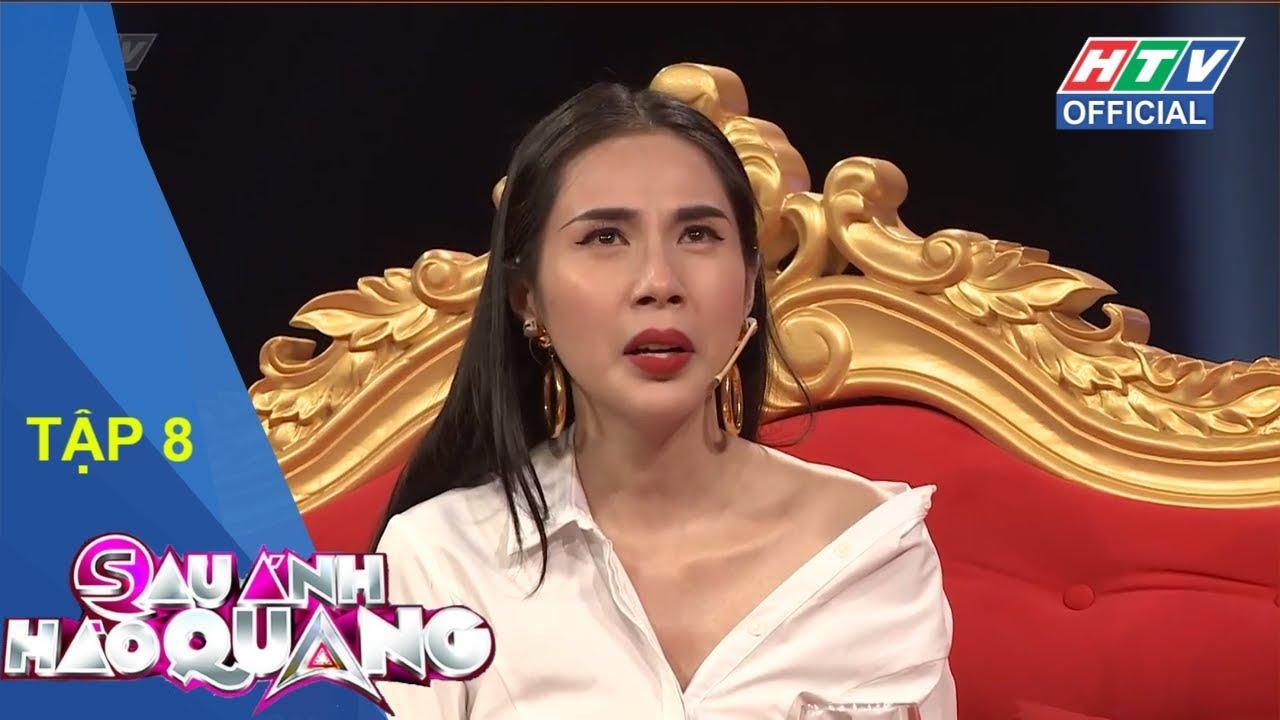 HTV SAU ÁNH HÀO QUANG - Ca sĩ Thủy Tiên, loài hoa không vỡ   SAHQ #8 FULL   20/11/2017