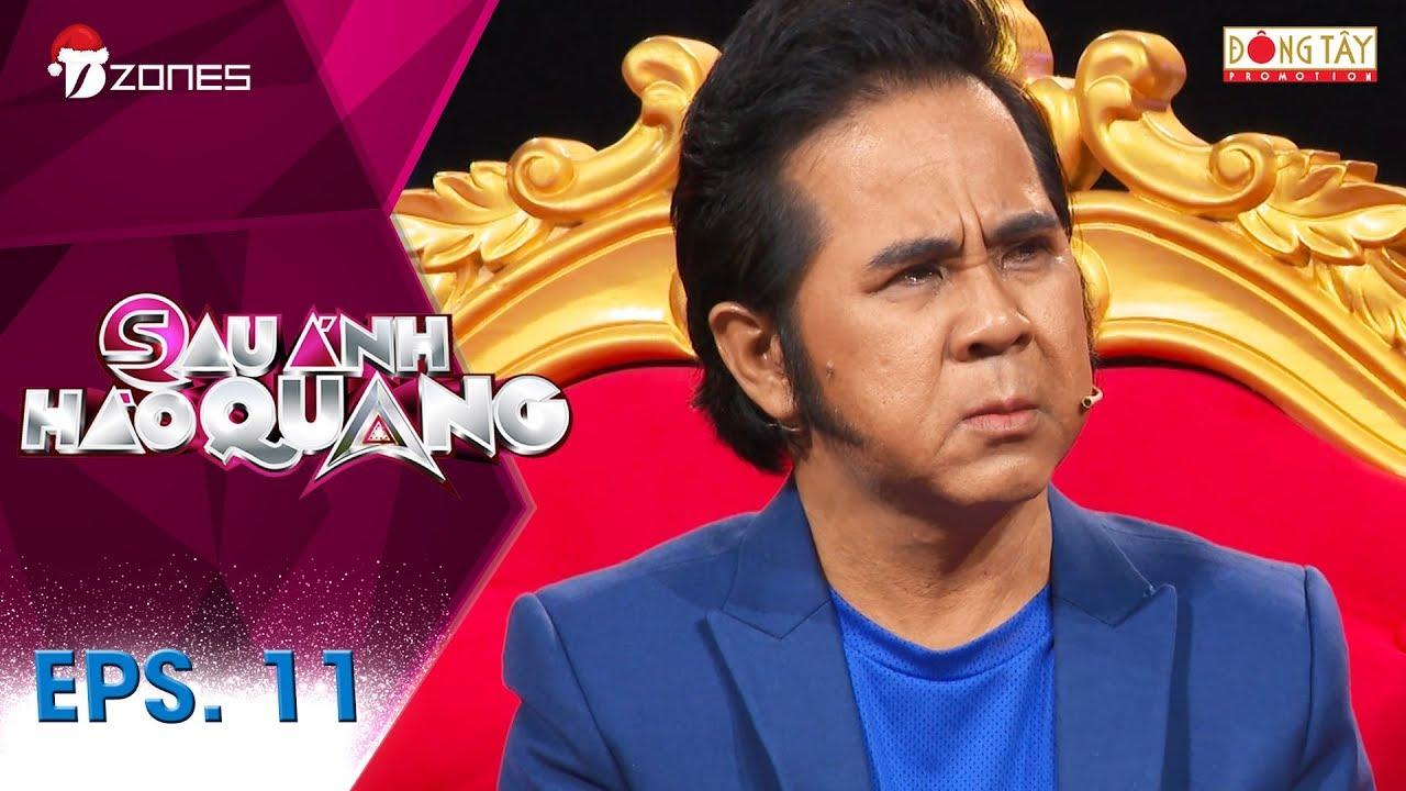 Sau Ánh Hào Quang   Tập 11 FULL: Nghệ sĩ Bạch Long - Triệu tiếng cười, triệu nỗi buồn (11/12/17)