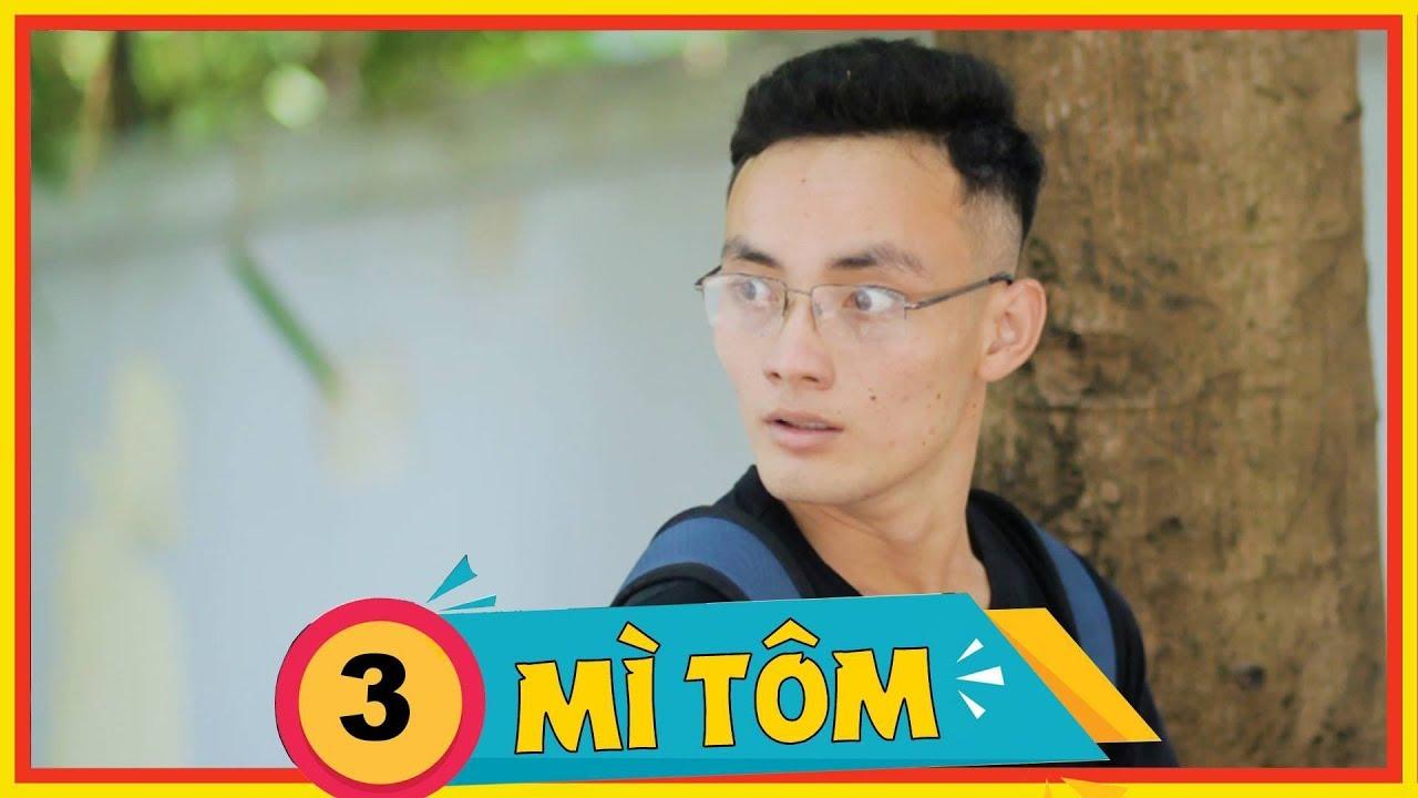Mì Tôm 2 - Tập 3: Gậy Ông Đập Lưng Ông - Phim Hài Sinh Viên | SVM TV