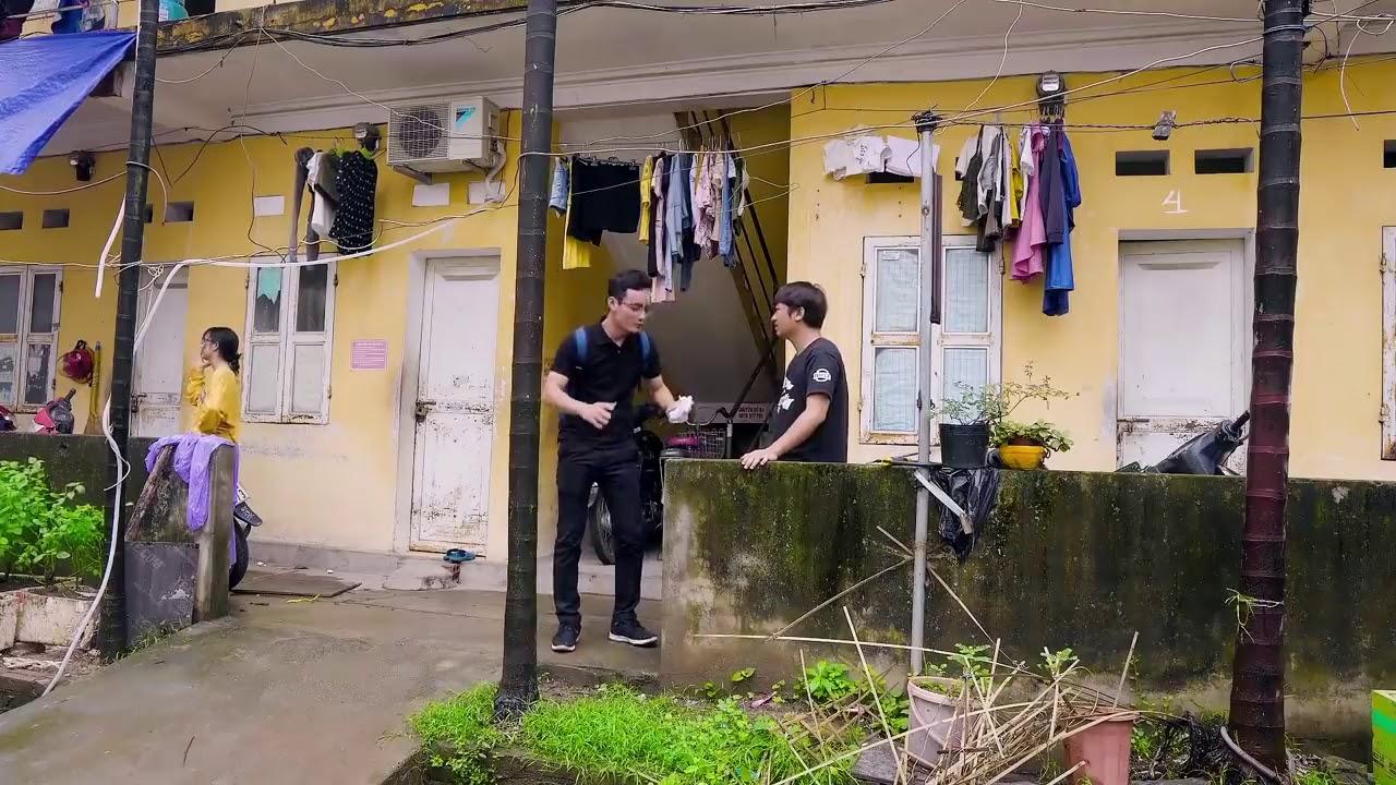 Mì Tôm 2 - Trailer 1 - Đừng coi thường người khác qua vẻ bề ngoài - Phim Hài Sinh Viên /SVM