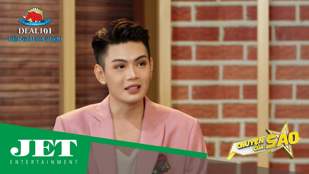Hé lộ người tình MC nổi tiếng của Đào Bá Lộc   Chuyện Của Sao 2018   Tháng 6