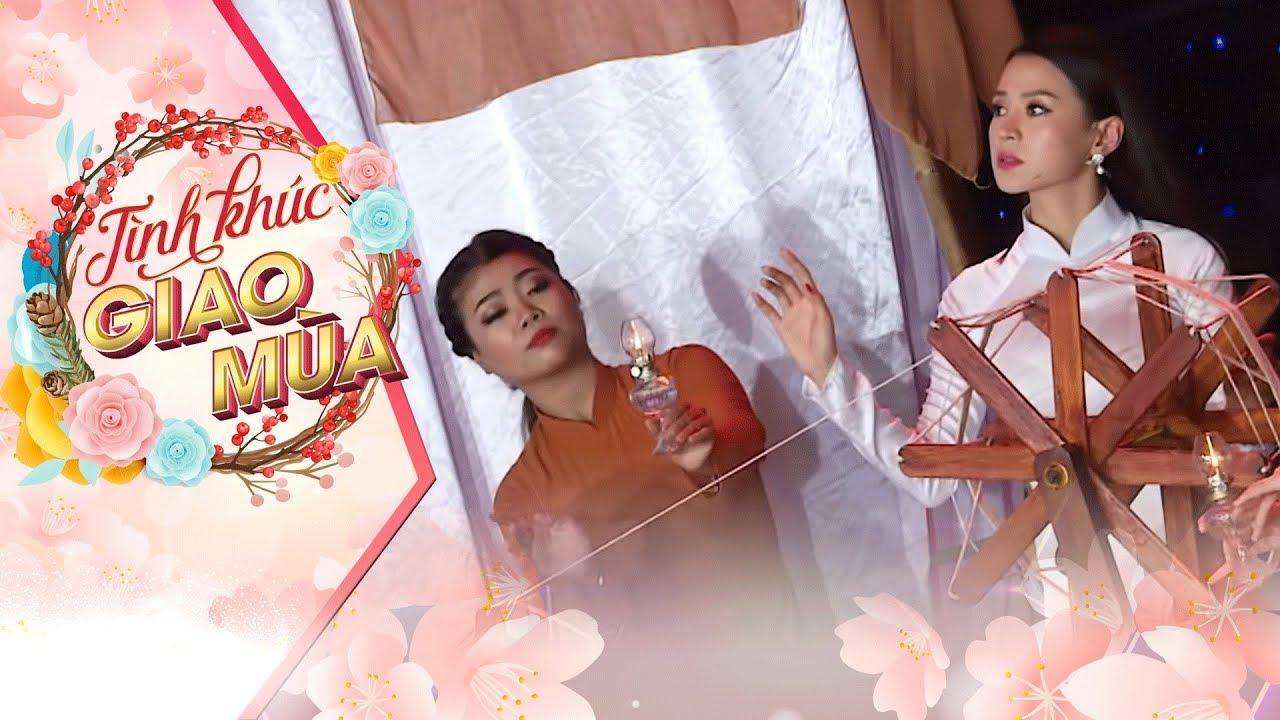 Tơ Tầm - Thiên Hương | Tình Khúc Giao Mùa Full HD