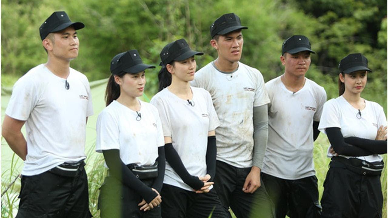 Mỹ nhân hành động: Trương Quỳnh Anh lớn tiếng với giám khảo sau khi bị loại vì chơi xấu đối thủ