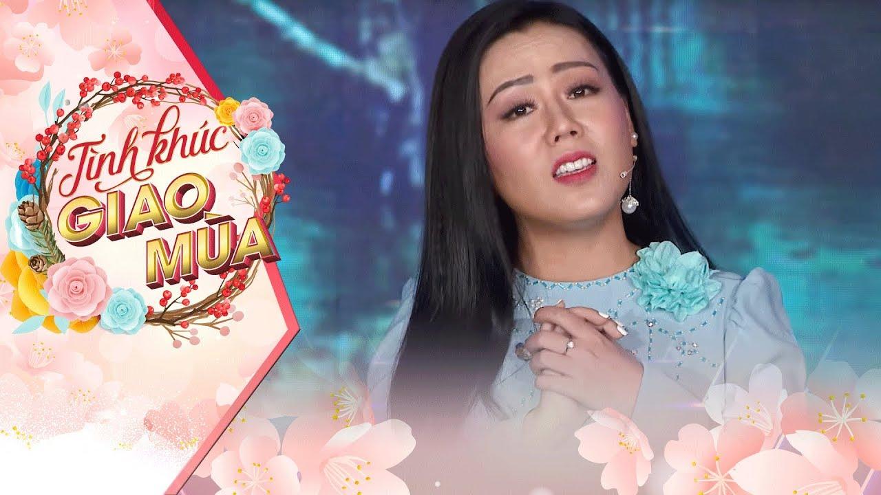 Mưa Nữa Đêm - Lưu Ánh Loan | Tình Khúc Giao Mùa [FULL HD]