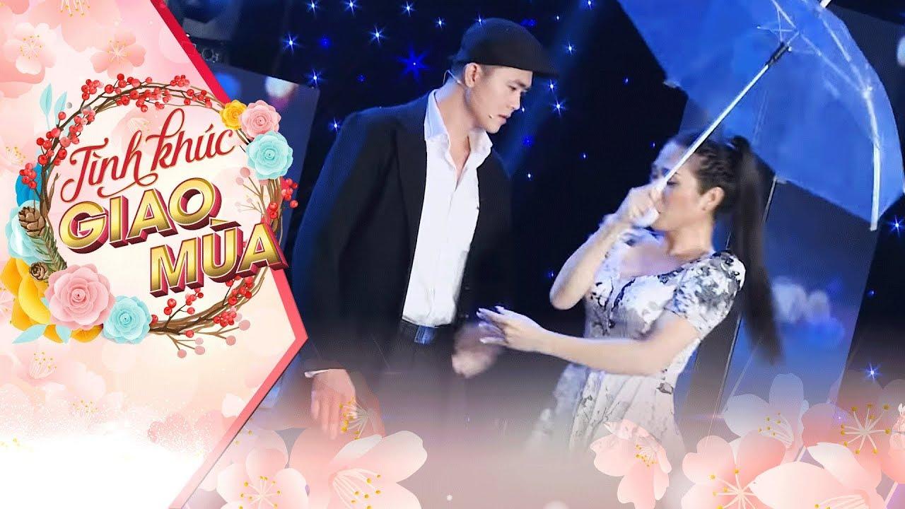Tôi Đưa Em Sang Sông - Nguyễn Phú Qúy | Tình Khúc Giao Mùa [FULL HD]