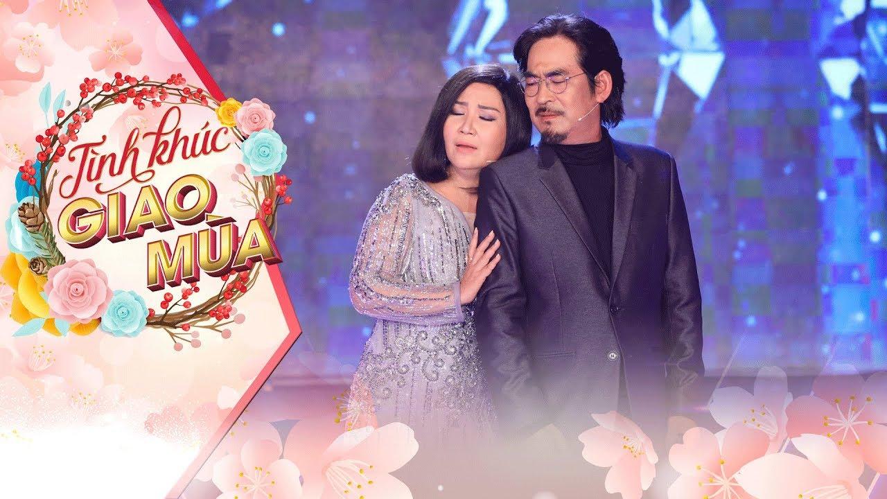 Phiến Đá Sầu - Ngân Quỳnh , Văn Chung | Tình Khúc Giao Mùa [FULL HD]