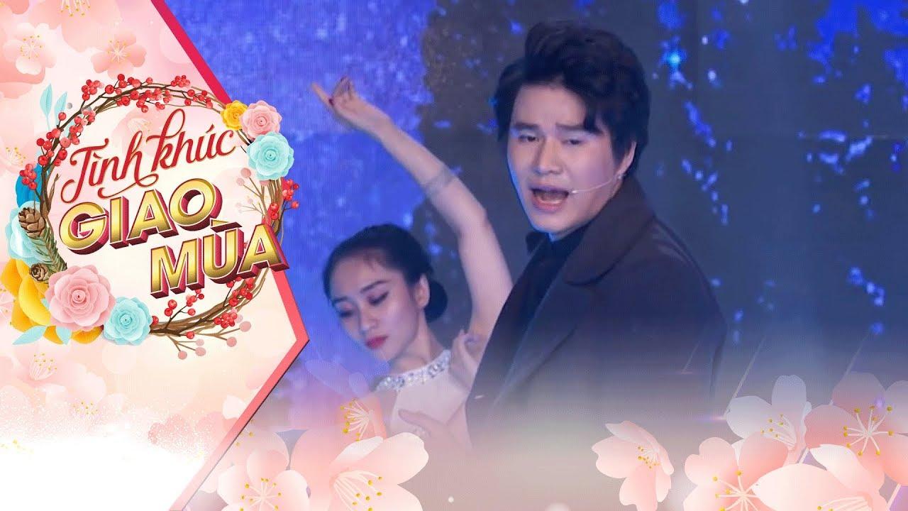 Thương Hoài Ngàn Năm - Vũ Mạnh Cường | HTV Tình Khúc Giao Mùa Full HD