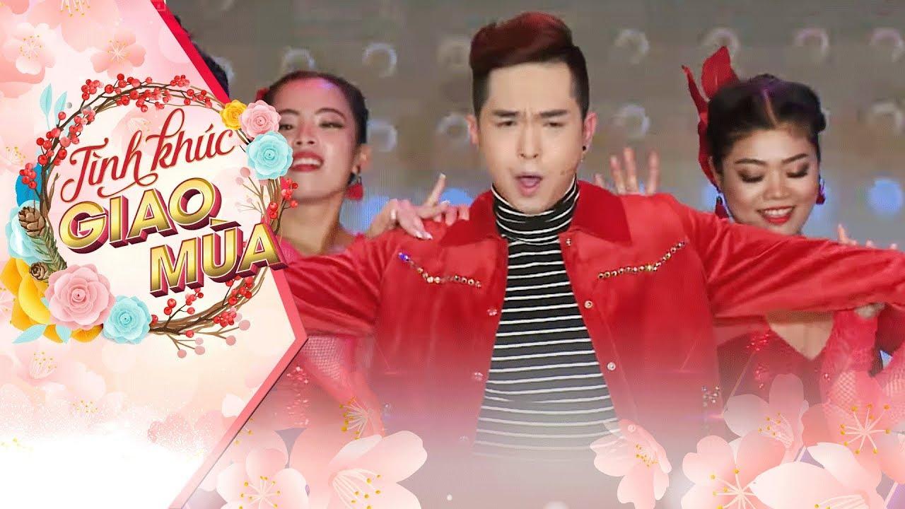 Khổ Vì Yêu Nàng - Dương Minh Ngọc | Tình Khúc Giao Mùa [FULL HD]