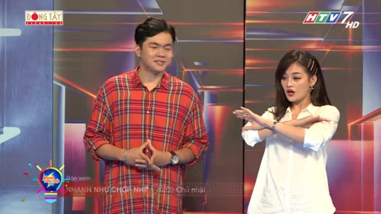 Ngạc Nhiên Chưa 2019 | Tập 184 Teaser: Andiez Nam Trương - Thùy Anh (01/5/2019)