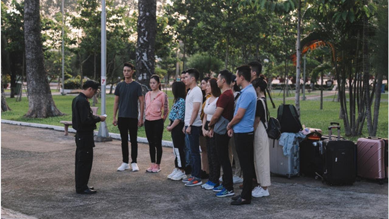 Mỹ nhân hành động: Ngọc Thanh Tâm, Phương Oanh bật khóc, đòi gặp BTC vì luật chơi quá khắc nghiệt