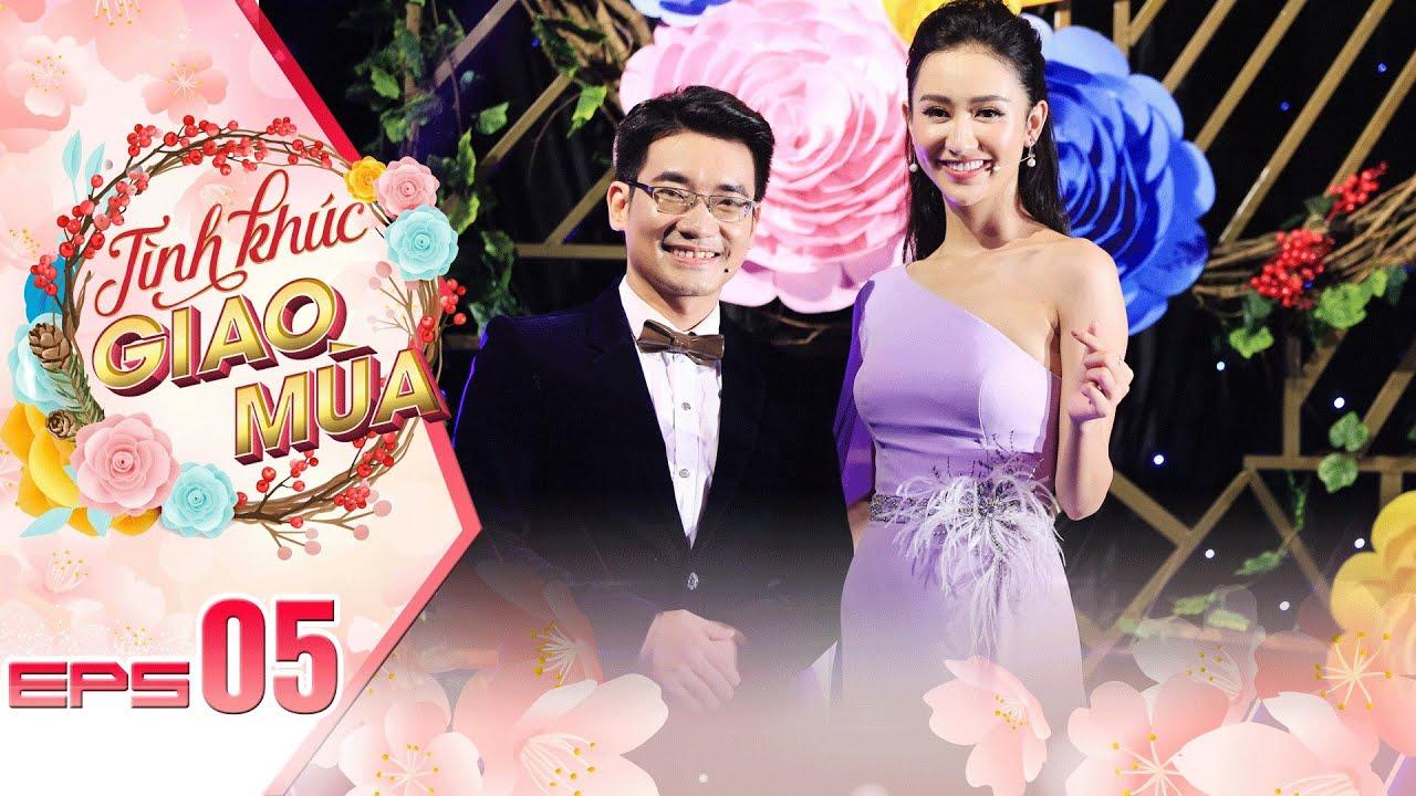 Tình Khúc Giao Mùa - Tập 5 FULL HD | Vắng Puka, Hà Thu dịu dàng trong vai trò MC cùng Mạc Duy Thắng