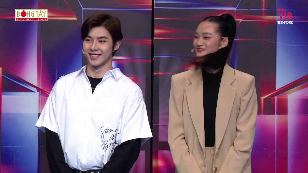 Ngạc Nhiên Chưa 2019 | Tập 210 - Teaser: Nam Thư ngưỡng mộ độ lịch sự của trai đẹp Trung Huy