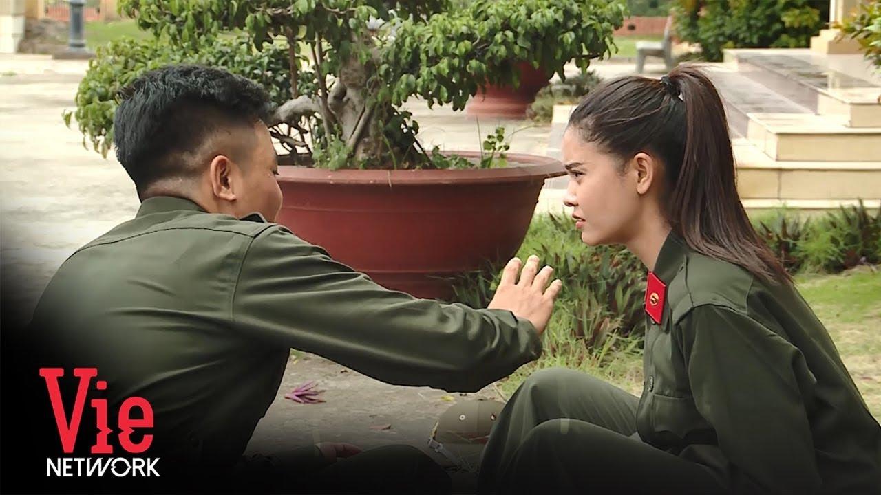 Mỹ Nhân Hành Động: Trương Quỳnh Anh bỏ thi đấu vì bức xúc luật chơi | VieNews.vn