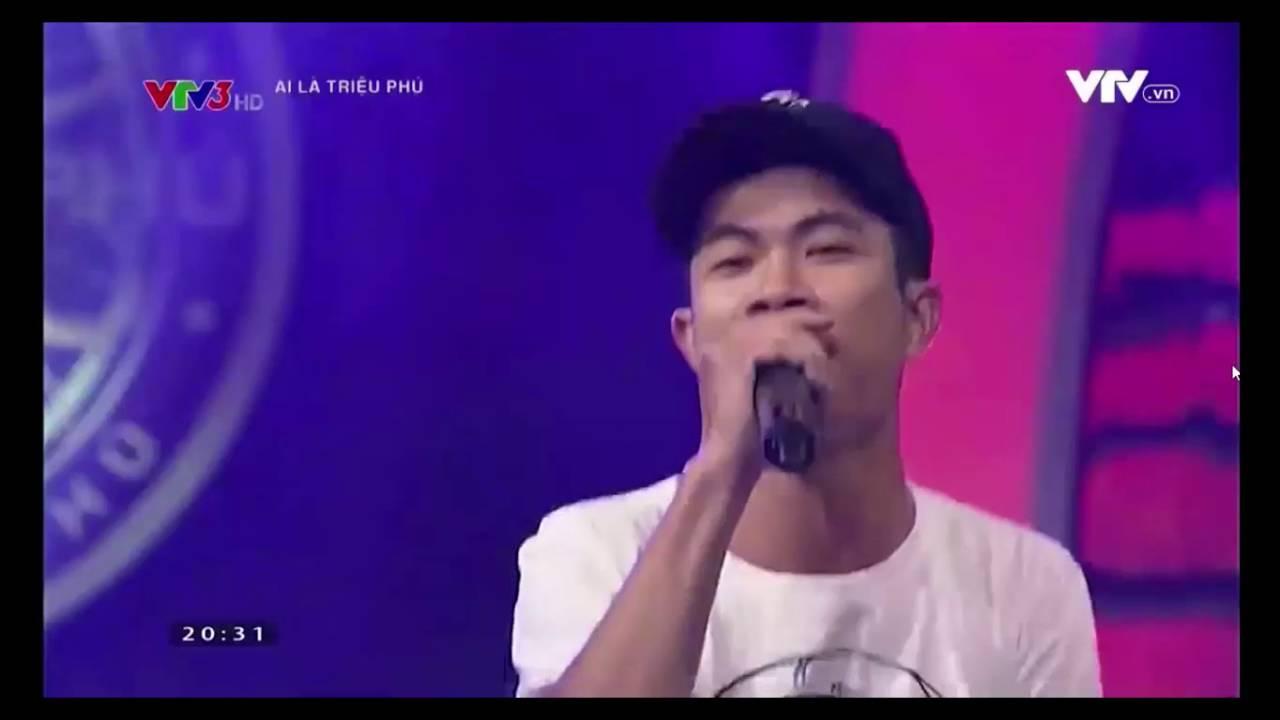 Hà Nội Của Bố - Ai Là Triệu Phú|21/6/2016
