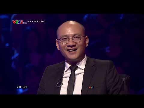 VTV3 Ai là triệu phú 09/10/2018