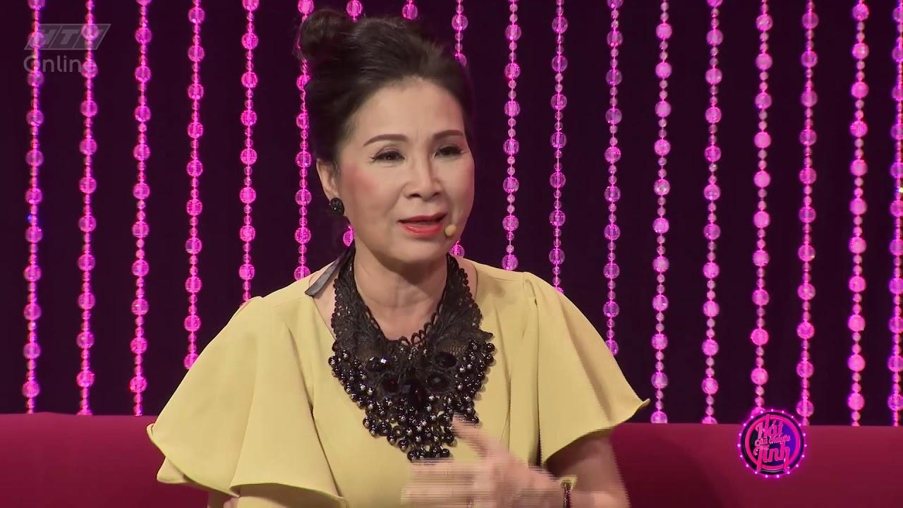 HTV HÁT CÂU CHUYỆN TÌNH 2017   Cố nhà thơ Thanh Tùng - Mùa thu giấu em   HCCT #1 FULL