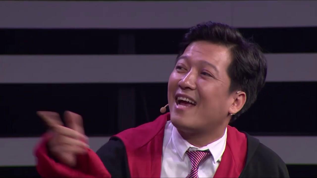 Hari Won, Thúy Ngân và Nam Thư phấn khích trước mỹ nam Gil Lê tại Ô Hay Gì Thế Này