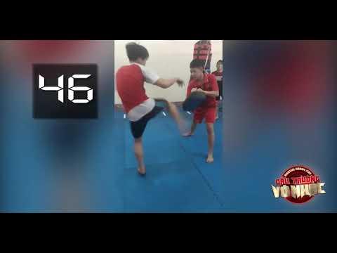 Võ nhạc solo | Vòng 1 | MS 44: Nguyễn Thanh Quang