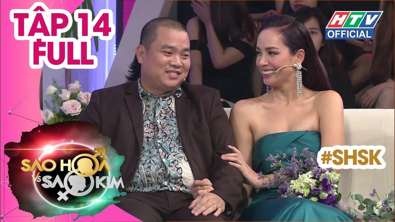 SAO HỎA SAO KIM | Tập cuối: Thanh Thúy bất ngờ cầu hôn Đức Thịnh | SHSK #14 FULL | 29/01/2019