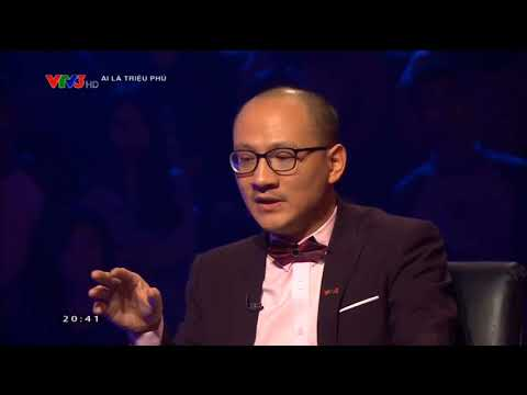 Ai là triệu phú ngày 3/4/2018| Người chơi quát MC Phan Đăng trong chương trình sẽ thi như thế nào?