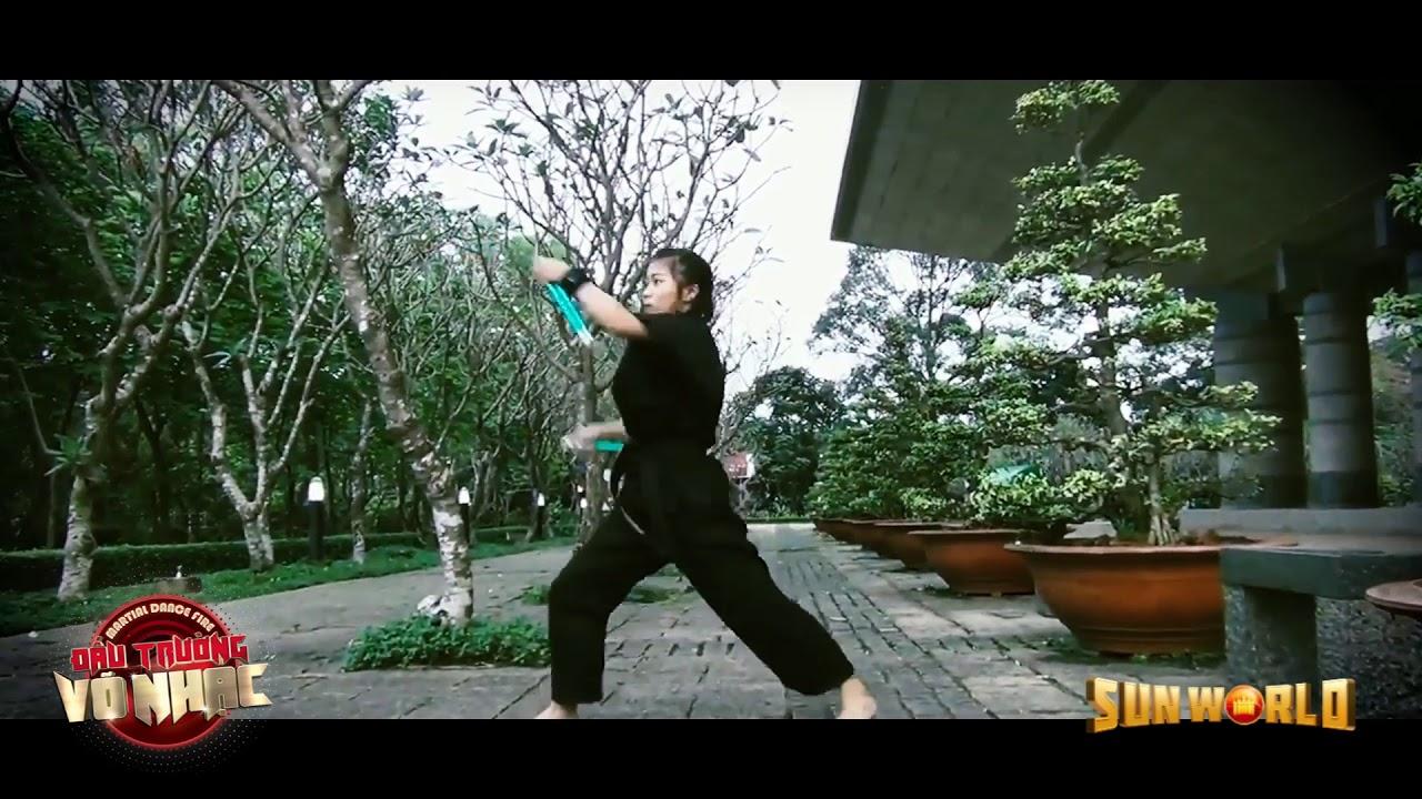 Võ nhạc solo | Vòng 2 | MS 20: Lâm Thị Đoan Trang