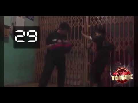 Võ nhạc solo | Vòng 1 | MS 31: Dương Thị Thanh Diệu