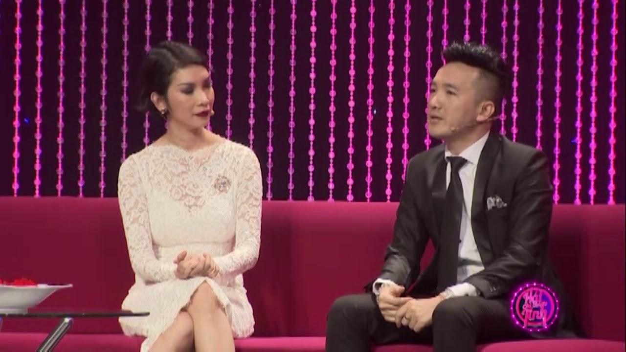 Dương Ngọc Thái tiết lộ từng có con riêng với fan hâm mộ   Hát Câu Chuyện Tình