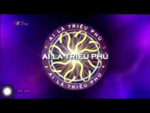 (VTV3) - Intro Ai là triệu phú (2014 -nay) (Kiểu Giống Phiên Bản Nga 2014 - nay)