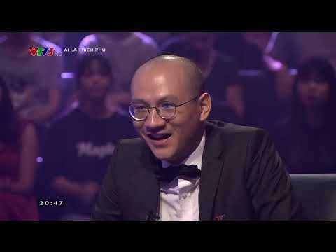 VTV3 Ai là triệu phú 02/10/2018