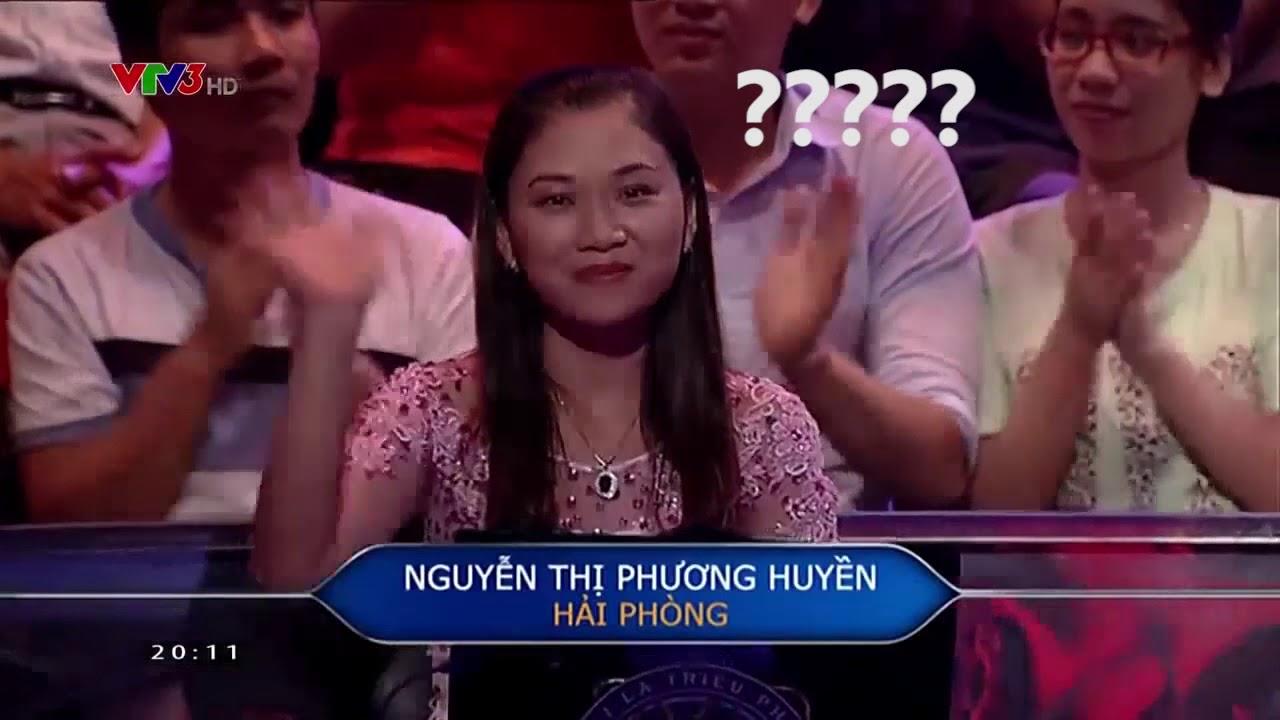 [YTP] ai là triệu phú 02