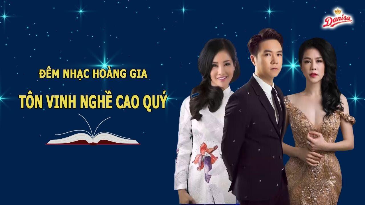 Đêm nhạc biểu diễn nghệ thuật, Tôn vinh nghề cao quý   Official Trailer - 23.11.2019
