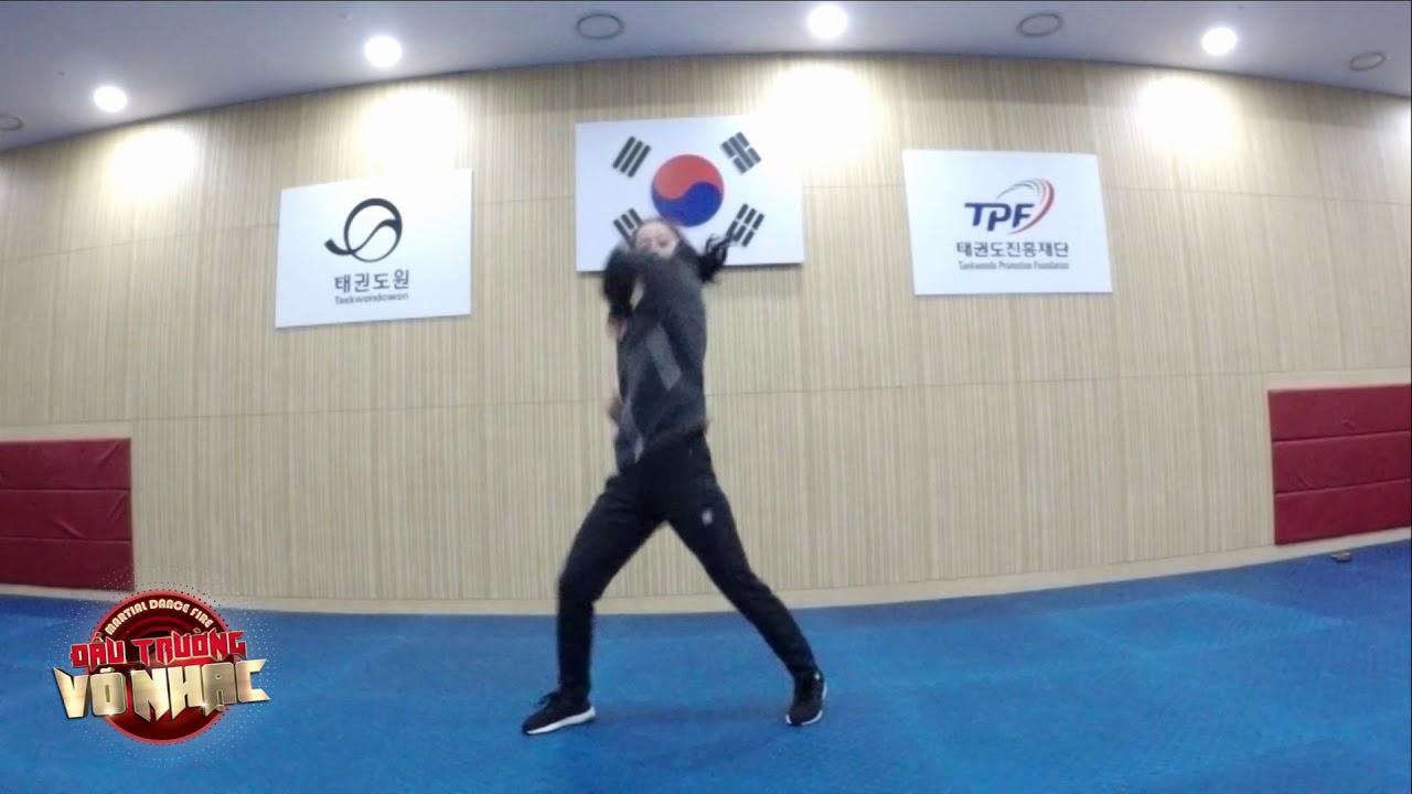 Võ nhạc solo | Vòng 2 | MS 12: Châu Tuyết Vân