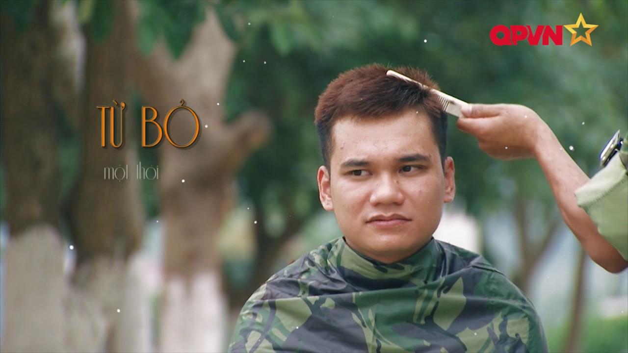 Sao nhập ngũ (SS3): KLT  Khắc Việt: Từ bỏ một thói quen...