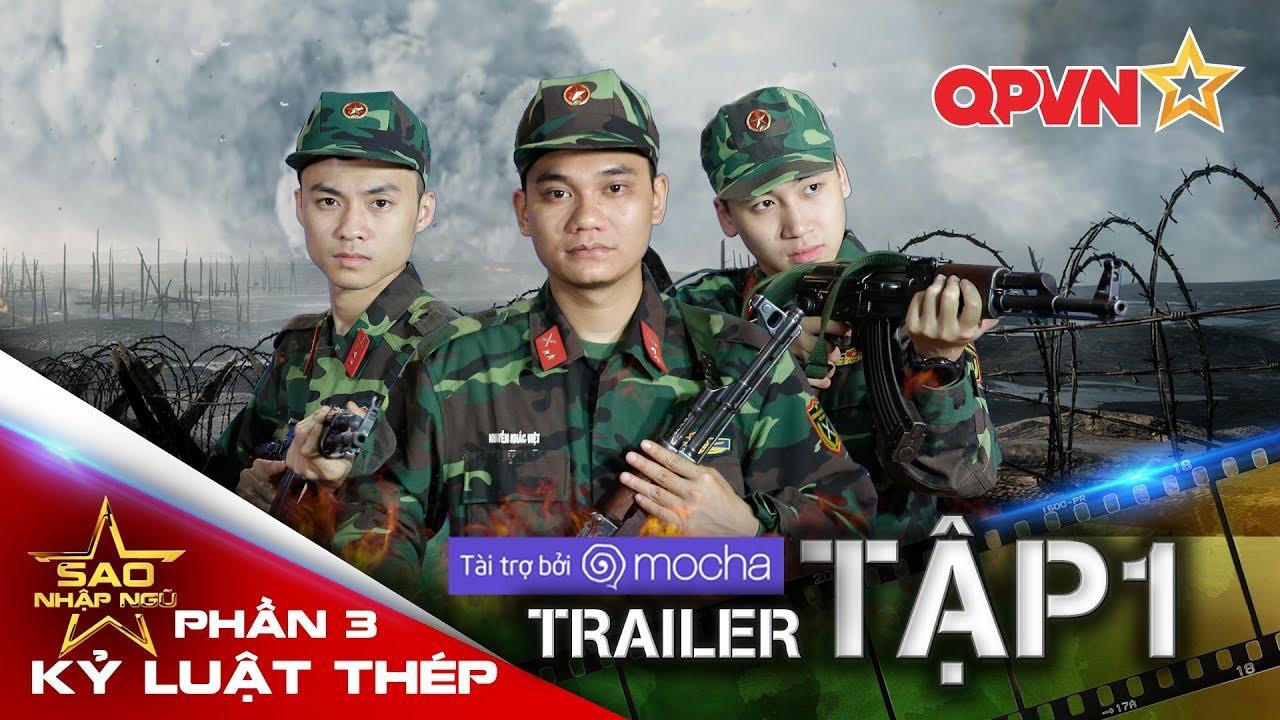 Trailer SS3: Khắc Việt - Huy Cung - Vương Anh Ole
