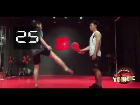 Võ nhạc solo | Vòng 1 | MS 59: Mai Thanh Trúc