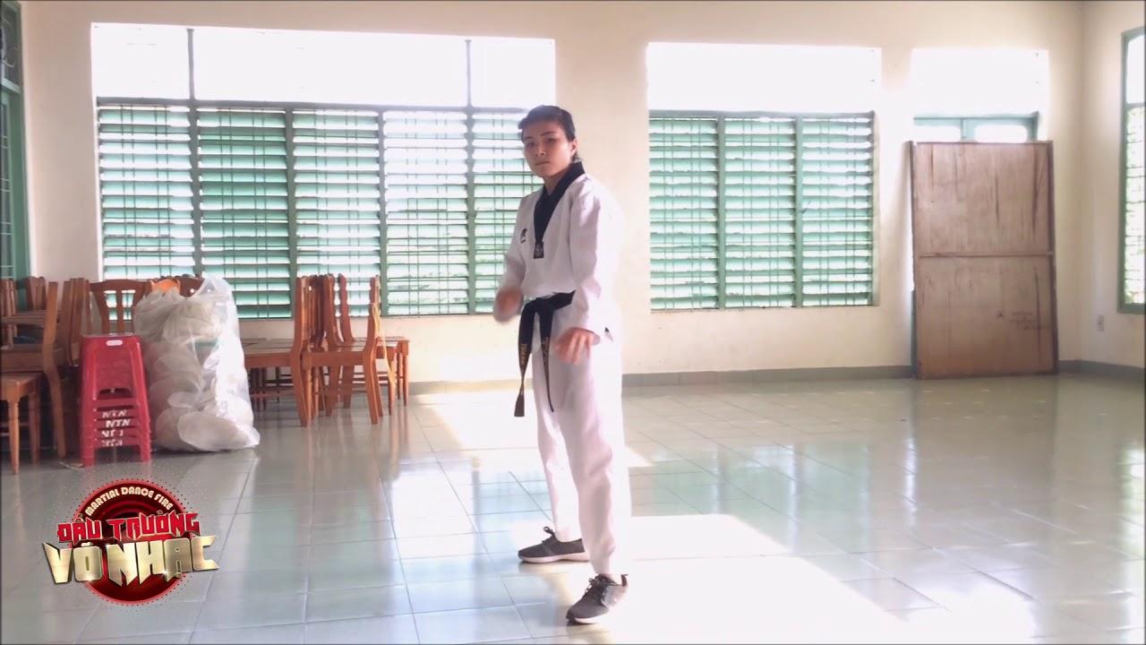 Võ nhạc solo | Vòng 2 | MS 18: Phạm Thanh Phương
