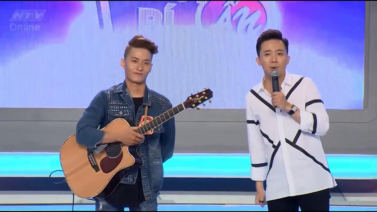 Solo Guitar - Lạc trôi (Fingerstyle Guitar)   Nguyễn Danh Tú - Người Bí Ẩn 2018 [Mùa 5 #5]