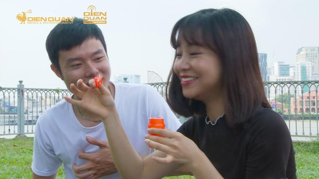 Ẩm thực kỳ duyên|Tập 10 ngày hẹn hò: Hải Nam tự tay làm những món quà bất ngờ dành cho Phương Linh