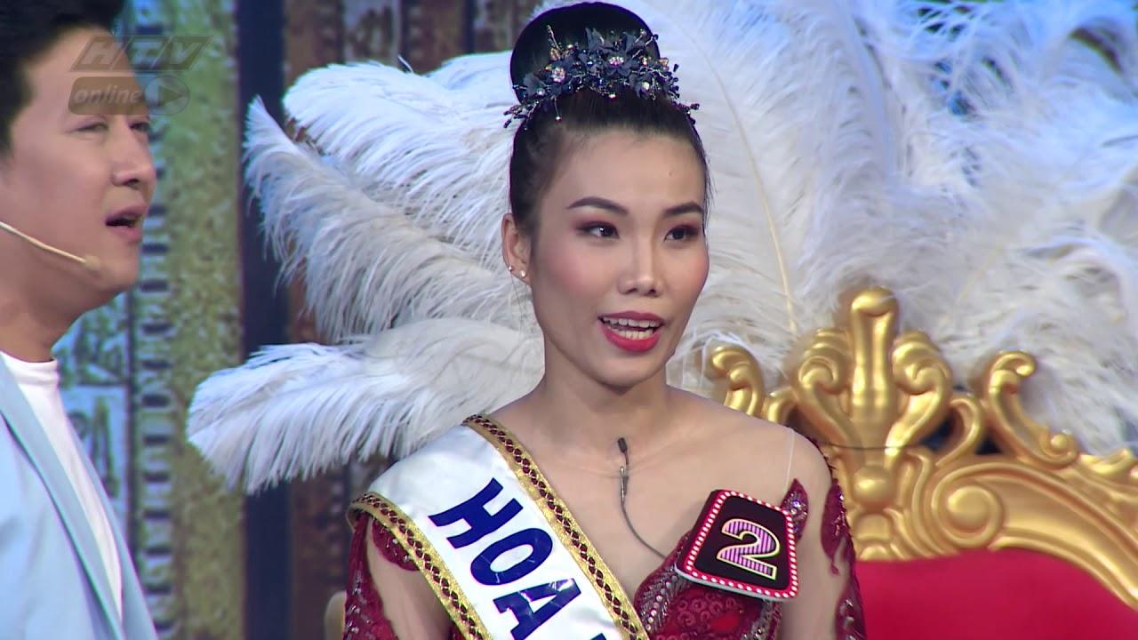 Khả Như uất ức vì không tìm ra Nữ hoàng Karatedo Việt Nam   NGƯỜI BÍ ẨN   NBA #7