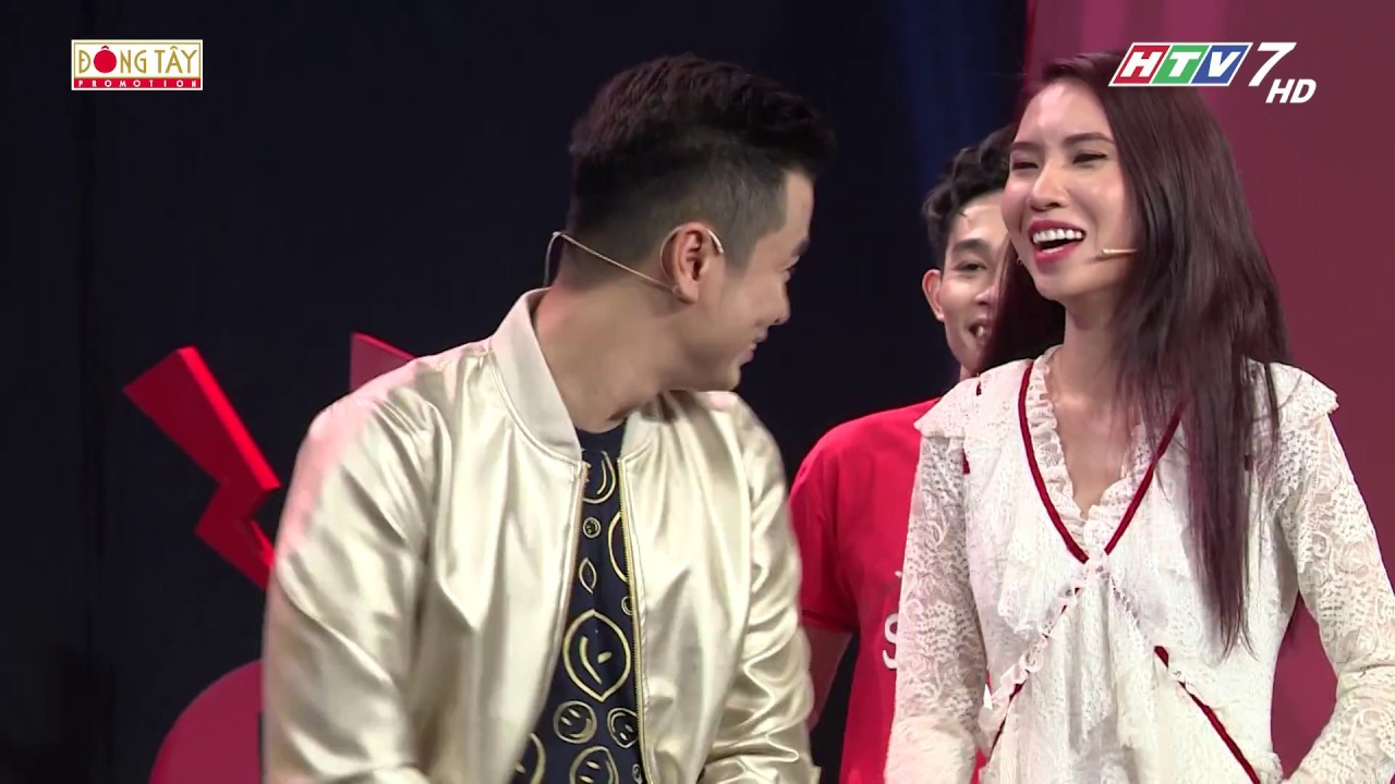 Hàng Xóm Lắm Chiêu Mùa 4 | Tập 43 teaser: Lâm Thắng, Thụy Khanh, Khánh Hoàng, Tuyết Mai (01/06/2018)