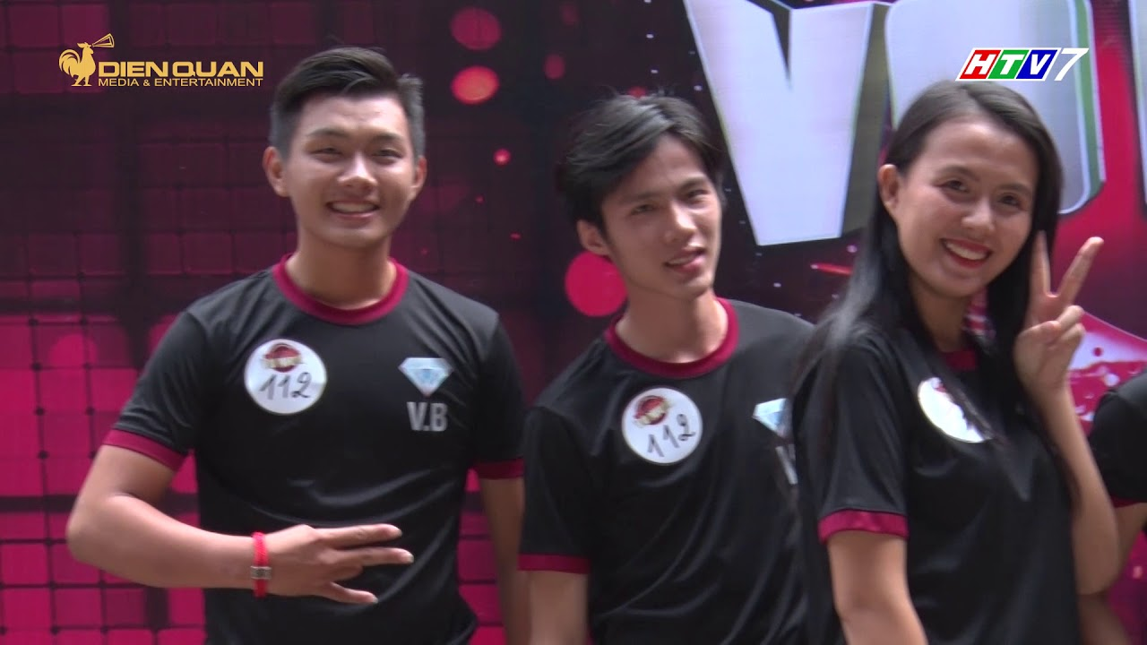 Đấu Trường Võ Nhạc | teaser: Hàng trăm thí sinh từ các môn võ háo hức tham gia tuyển sinh