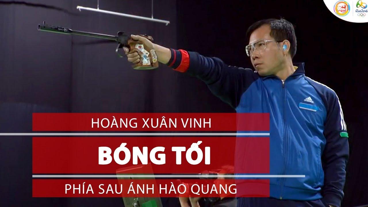 Hoàng Xuân Vinh: Bóng tối phía sau ánh hào quang | VTC