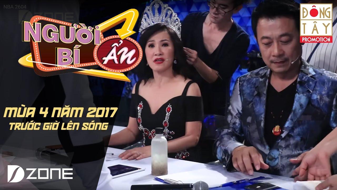 Người Bí Ẩn 2017 l Tập 8 l Trước Giờ Lên Sóng