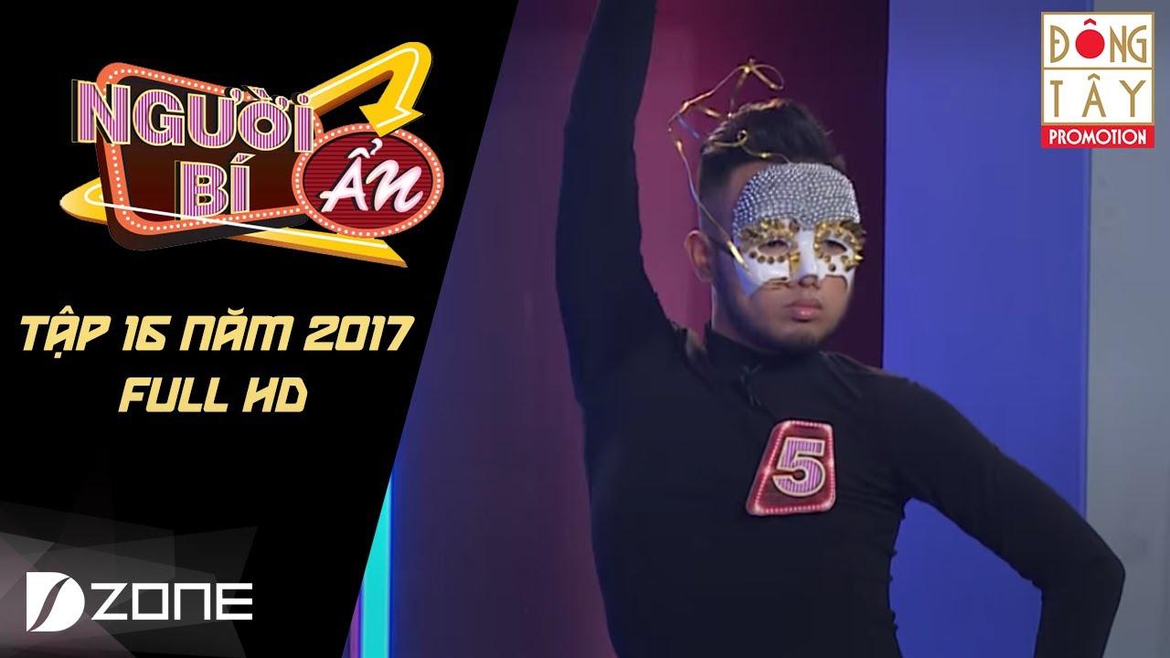 Người Bí Ẩn 2017 l Tập 16 l Vòng 4: Ai là vũ công nhảy Bachata