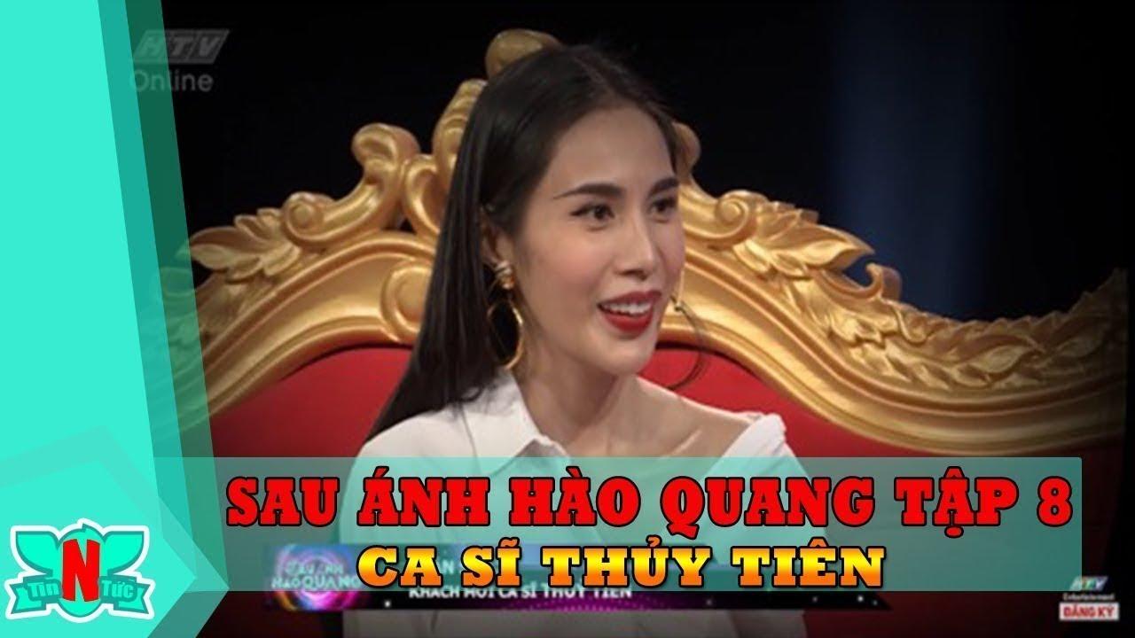 Sau Ánh Hào Quang Tập 8 - Thủy Tiên Hé Lộ Chuyện Bị Tung Ảnh Nóng