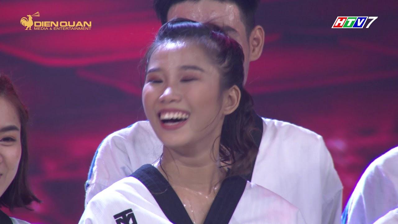 Đấu trường võ nhạc | teaser tập 4: Diệp Lâm Anh hào hứng lên sân khấu nhảy cùng thí sinh cực sung