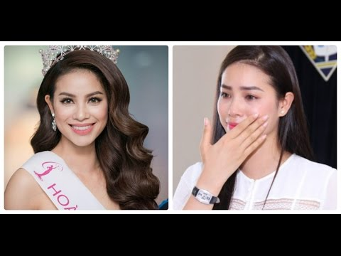 Phạm Hương tiết lộ góc khuất sau ánh hào quang khi trở thành Hoa hậu - Tin Mới Nhất