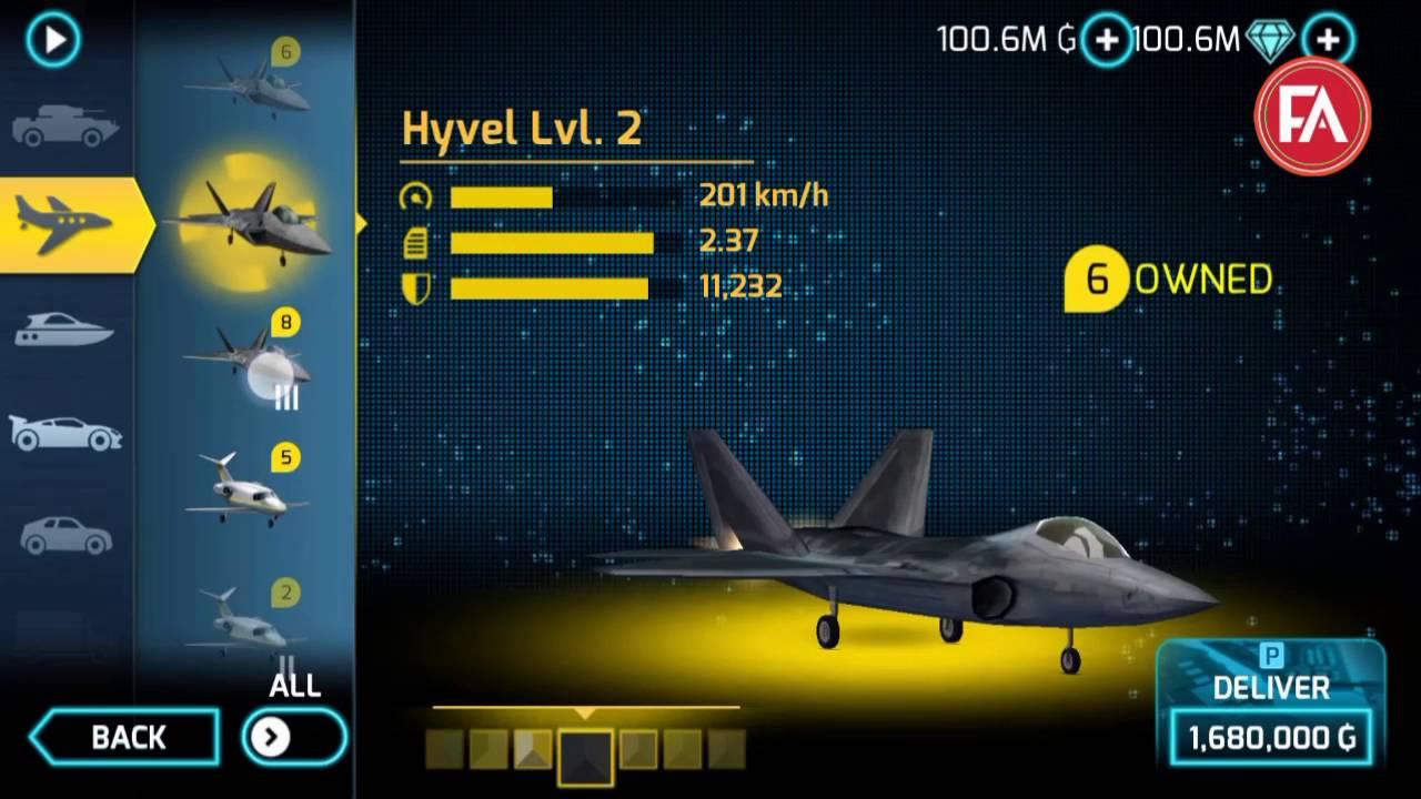 GangStar Vegas - Phiên Bản Hoàn Hảo Của GTA 5 Trên Android/ios