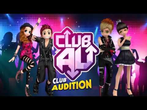 Club Audition - Phiên Bản Hoàn Hảo Của Audition Trên Mobile , Đồ Hoạ Xuất Sắc !