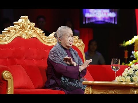 ''Sau ánh hào quang'' Nghệ sĩ Thiên Kim 86 tuổi vào viện dưỡng lão 20 năm vì con cái khô.ng thương